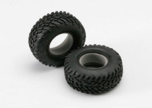 Traxxas SCT Short Course 2.2/3.0 Tyres (2)