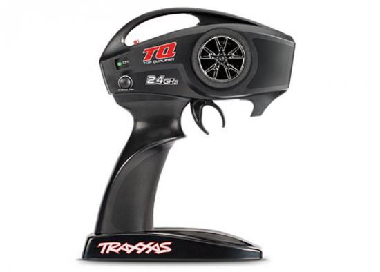 Traxxas Transmitter TQ 2.4GHz 2-channel (transmitter only)
