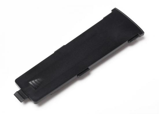 Traxxas Battery door TQ 2.4 transmitter (replacement for 6516 6517 6528 6529 6530 transmitter)