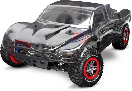 Traxxas Slash 4x4 Platinum - Rolling Chassis