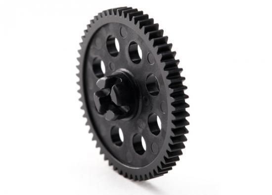 Traxxas Spur gear 60-tooth