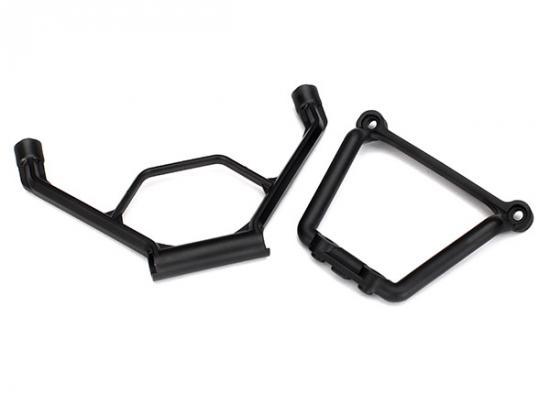 Traxxas X-MAXX Bumper mount front/ bumper support