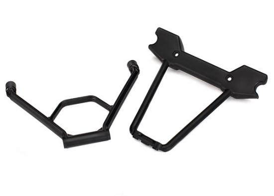 Traxxas X-MAXX Bumper mount rear/ bumper support