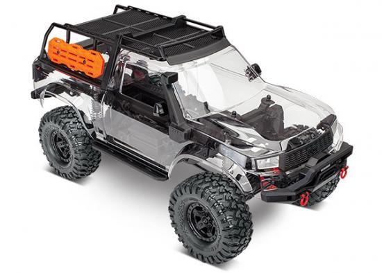Traxxas TRX-4 Sport Assembly Kit