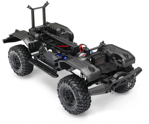 Traxxas TRX-4 Unassembled Kit