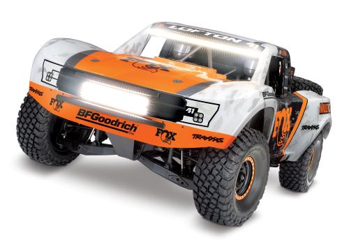 Traxxas UDR Pro-Scale With Lights