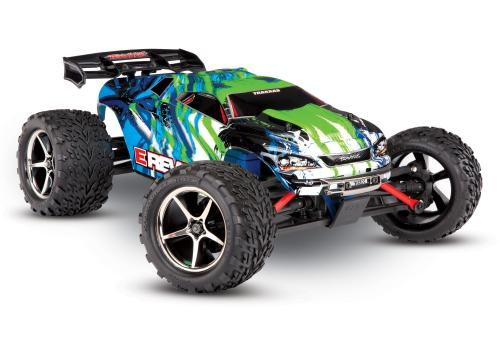 Traxxas E REVO XL - 1/16th
