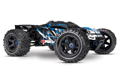 Traxxas E-Revo Brushless 2.0