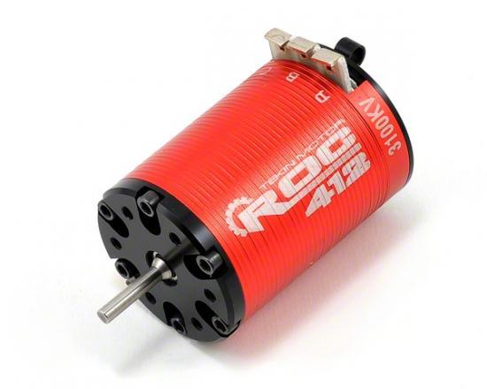 Tekin ROC412 BL Crawler motor -1.5Y  3100kv