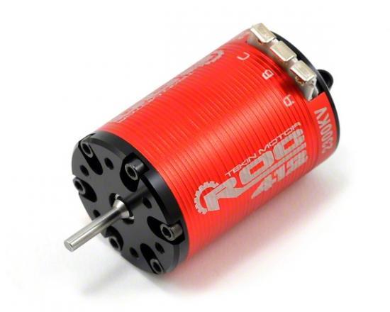 Tekin ROC412 BL Crawler motor - 2Y 2300kv