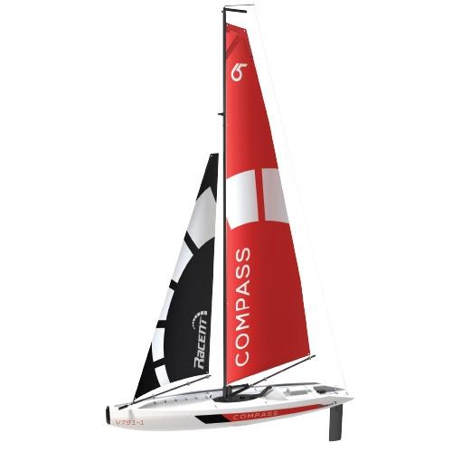 Volantex Compass Yacht - RTR