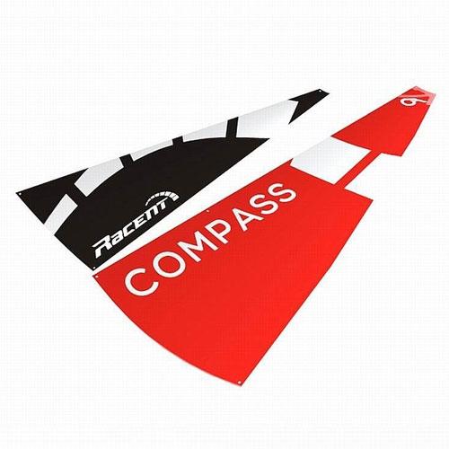 Volantex Compass Yacht Main Sail - Job Sail - Dyneema Cord
