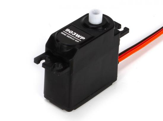 Vaterra Vaterra 903 Waterproof Digital Servo (Twin Hammers Shift Servo)