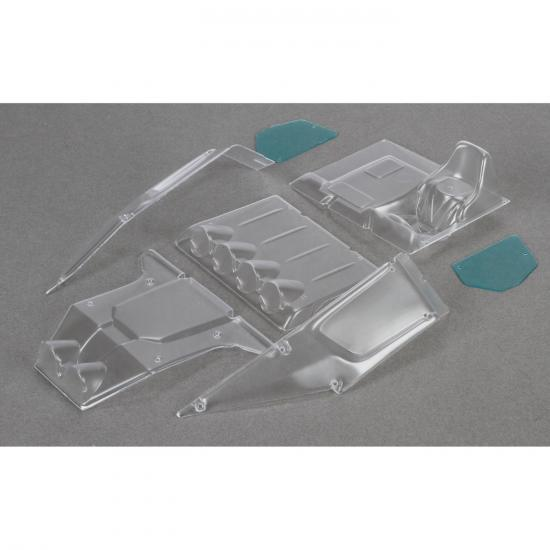 Vaterra Twin Hammers Body Panel Set