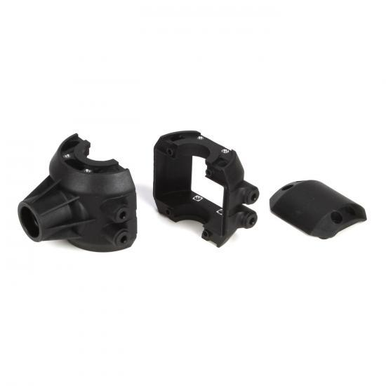 Vaterra Twin Hammers Rear Centre Differential Housing