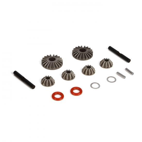 Vaterra Twin Hammers Front Differential Rebuild Kit