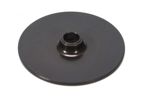 Vaterra Twin Hammers Slipper Back Plate