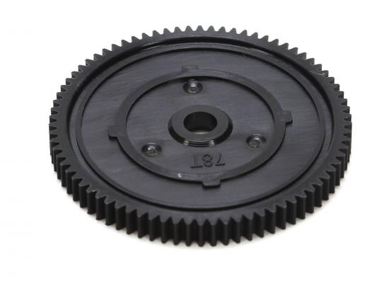Vaterra Twin Hammers 78 Tooth Spur Gear
