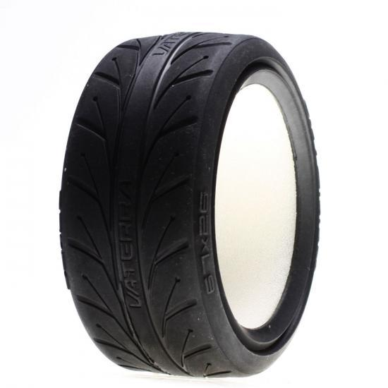 Vaterra Touring Car V1 Performance S Compound Tyre 67x26mm (2)