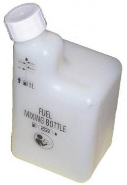 Two Stroke Mixing Bottle