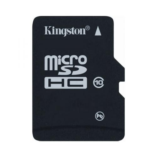 Kingston 8GB Micro SD Card - Class 10