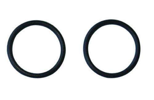Carburettor Spigot O-Ring (2pcs)-21
