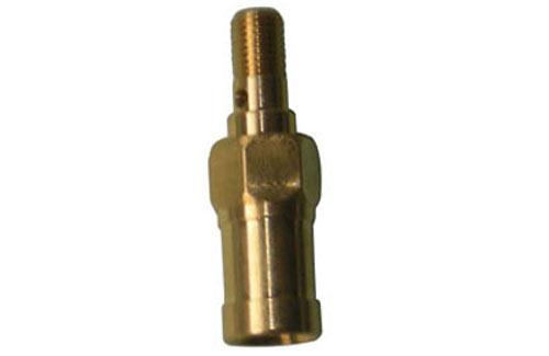 Main Needle Valve Holder - 21