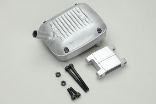 E-4051 Silencer - GT15HZ