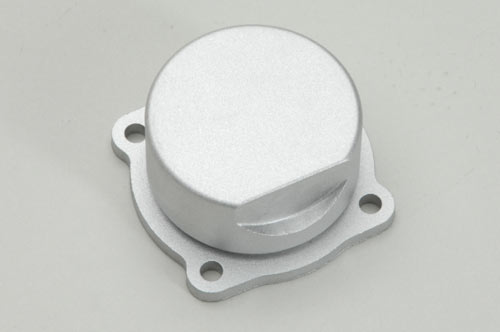 Cover Plate - GT15HZ