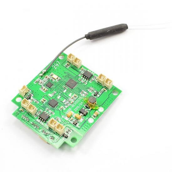 XK Innovations Xk260 Pcb Board + Antenna