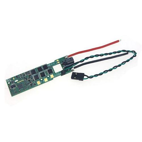 XK Innovations Xk380 Brushless Esc (Blue Light)