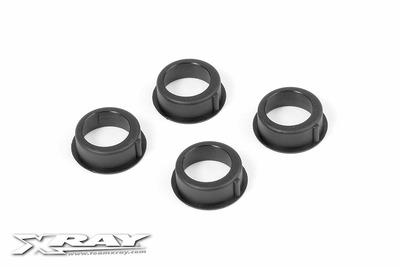 XRay T4 Composite Adjustment Ball-Bearing Hub (4)