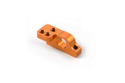 XRay Alu Lower 2-Piece Suspension Holder For Ars - Left