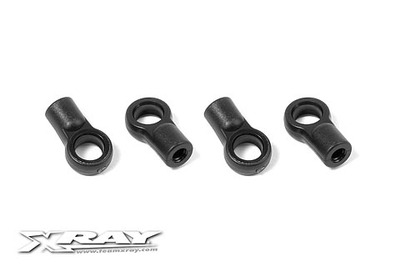 XRay Shock Ball Joint - Long (4)
