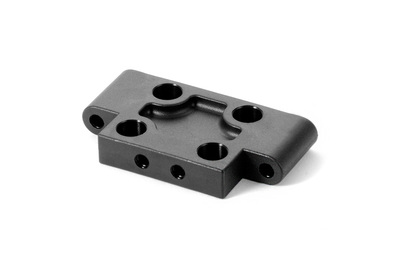 XRay Composite Front Lower Arm Mount