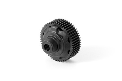 XRay Composite Gear Differential Case With Pulley 53T