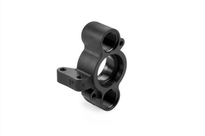 XRay Composite Steering Block 1 Kingpin For Aero Disc - Right