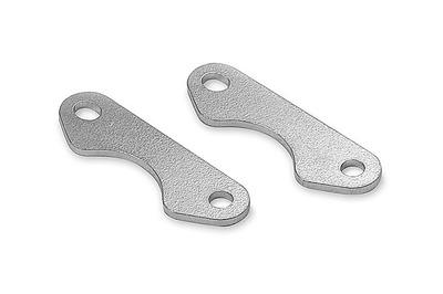 XRay Hardened Steel Brake Pad - Laser Cut (2)