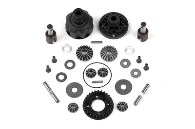 XRay Front Gear Differential - Set