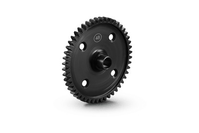 XRay Center Diff Spur Gear 48T - Large