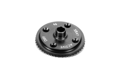 XRay Active Diff Large Bevel Gear 46T