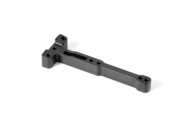 XRay Composite Chassis Brace Front - Medium