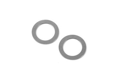 XRay Ball Diff Washer 17 X 24.5 X 1 (2)