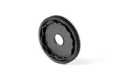 XRay Composite 3-Pad Slipper Clutch Spur Gear 84T / 48