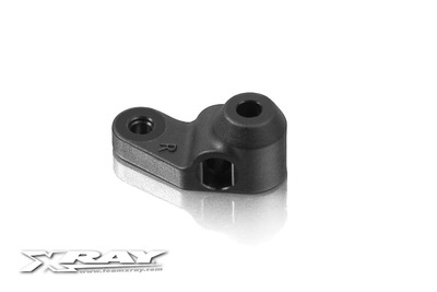 XRay Composite Steering Block - Right - Hard
