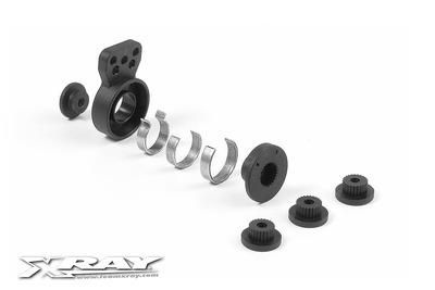 XRay Composite Servo Saver - Stiff - Set