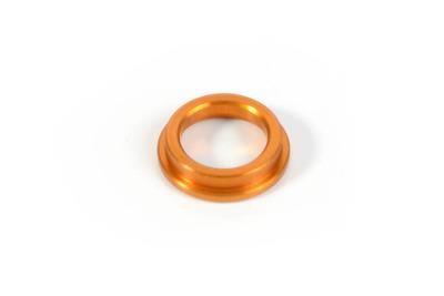 XRay Alu Diff Hub - Orange