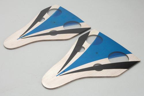 Jive Wing Tip Plates