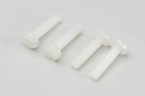 Jive Wing Tip Plate Bolts
