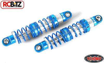 RC4WD King Off-Road Scale Dual Spring Shocks (70mm)